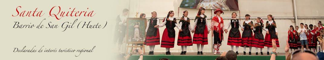 Asociación de Danzas